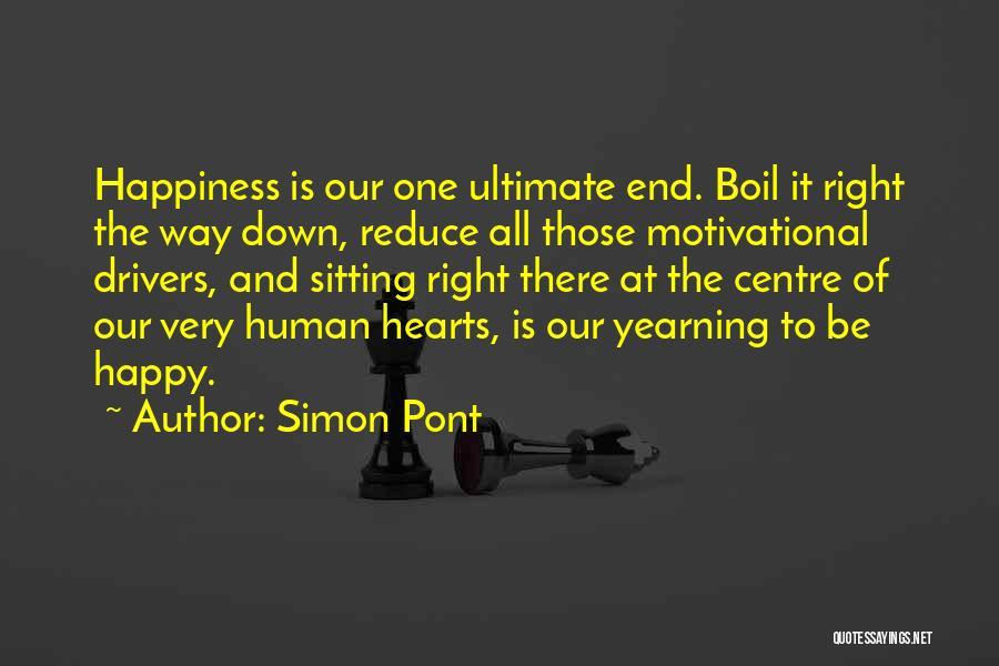 Simon Pont Quotes 1874973