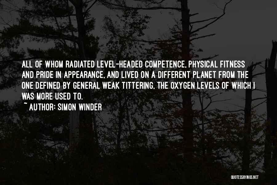 Simon Winder Quotes 676334
