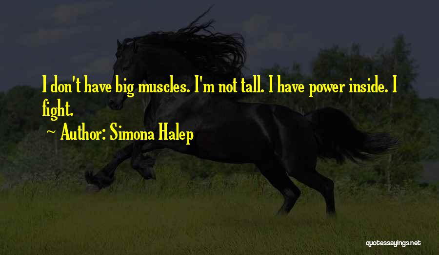 Simona Halep Quotes 1160616