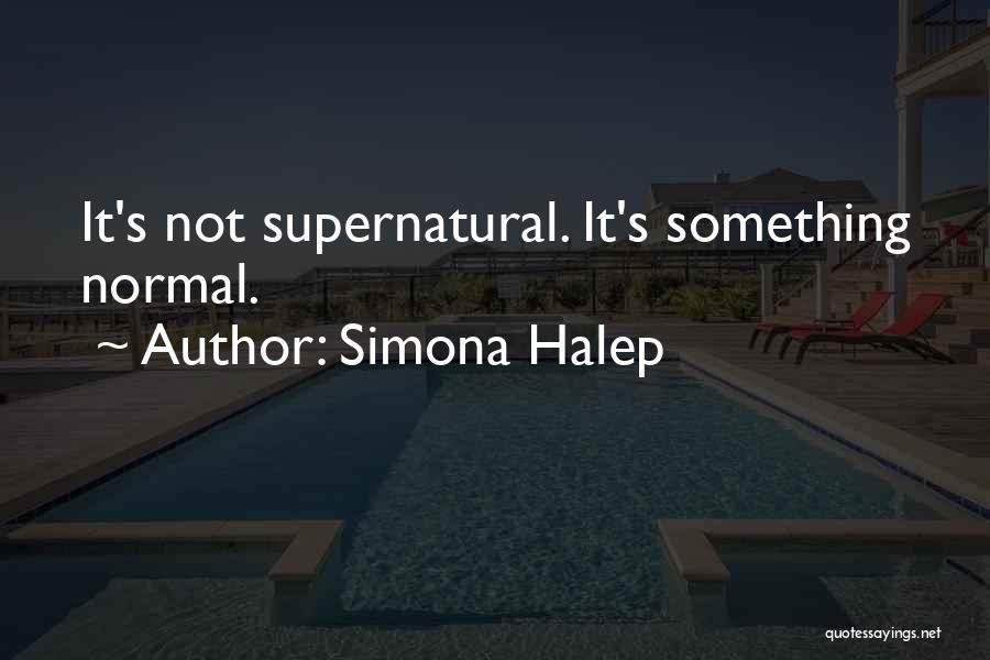 Simona Halep Quotes 473225