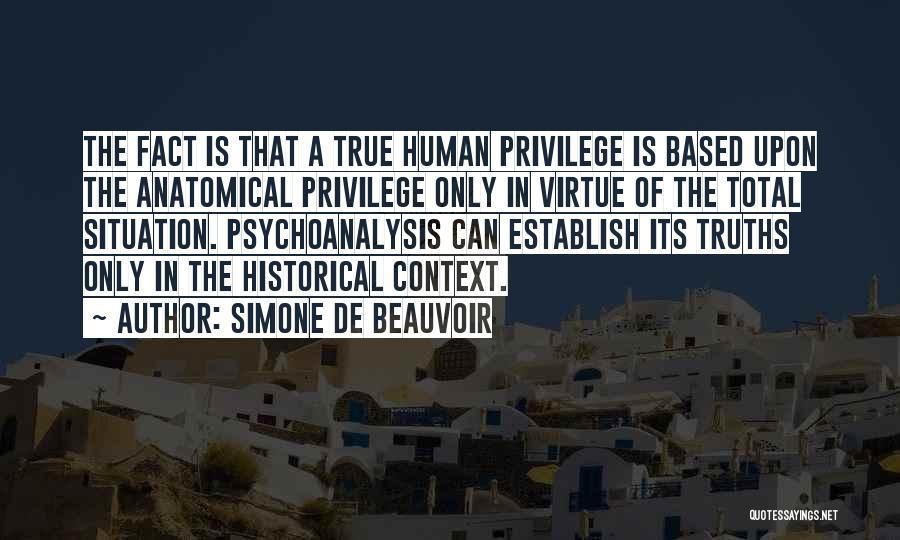 Simone De Beauvoir Quotes 1071695