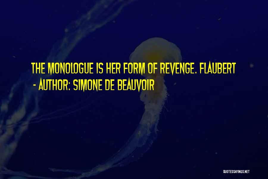 Simone De Beauvoir Quotes 1298678