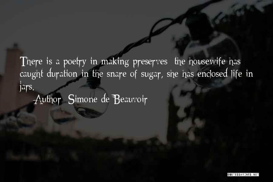 Simone De Beauvoir Quotes 1312263