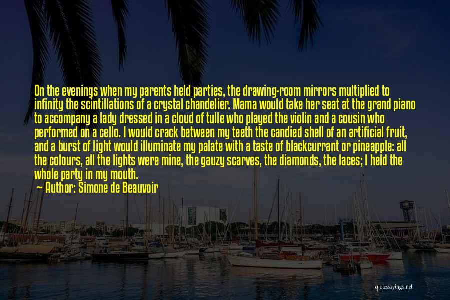 Simone De Beauvoir Quotes 1488866