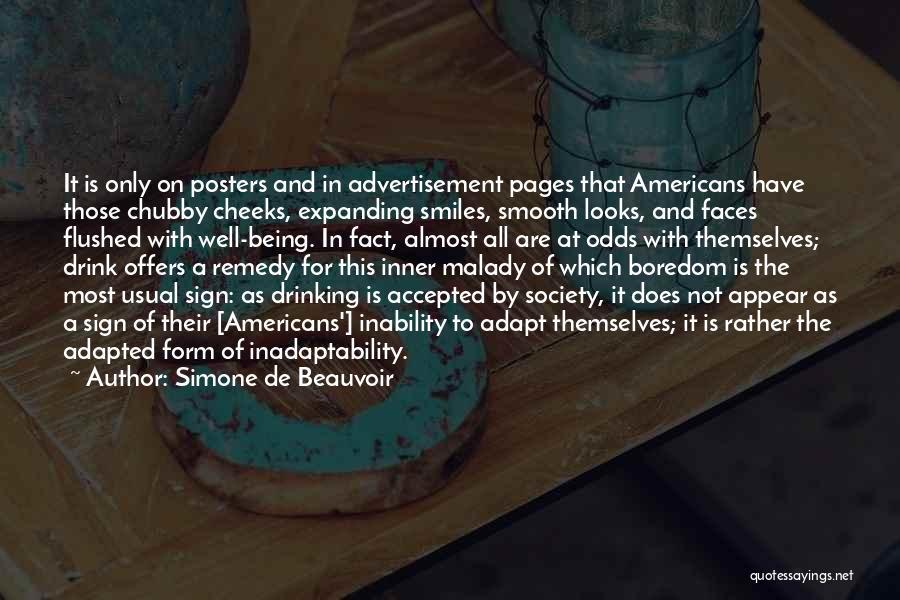 Simone De Beauvoir Quotes 1607705
