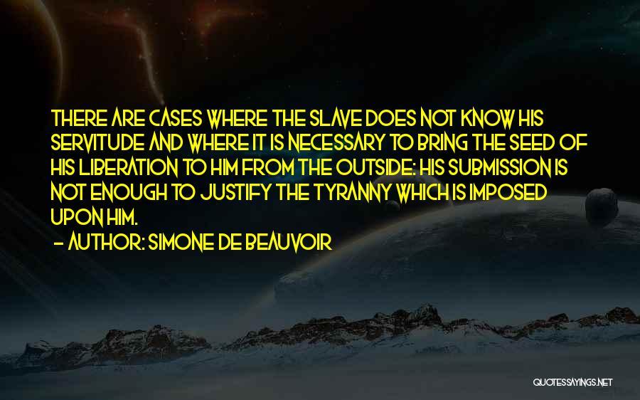 Simone De Beauvoir Quotes 1726648
