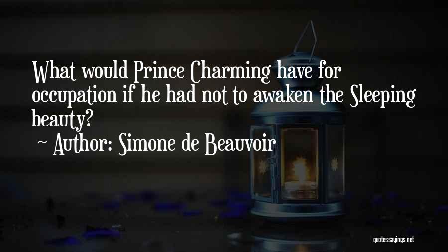Simone De Beauvoir Quotes 183363