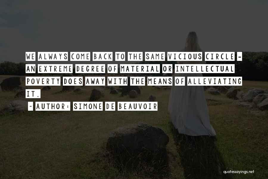 Simone De Beauvoir Quotes 191461