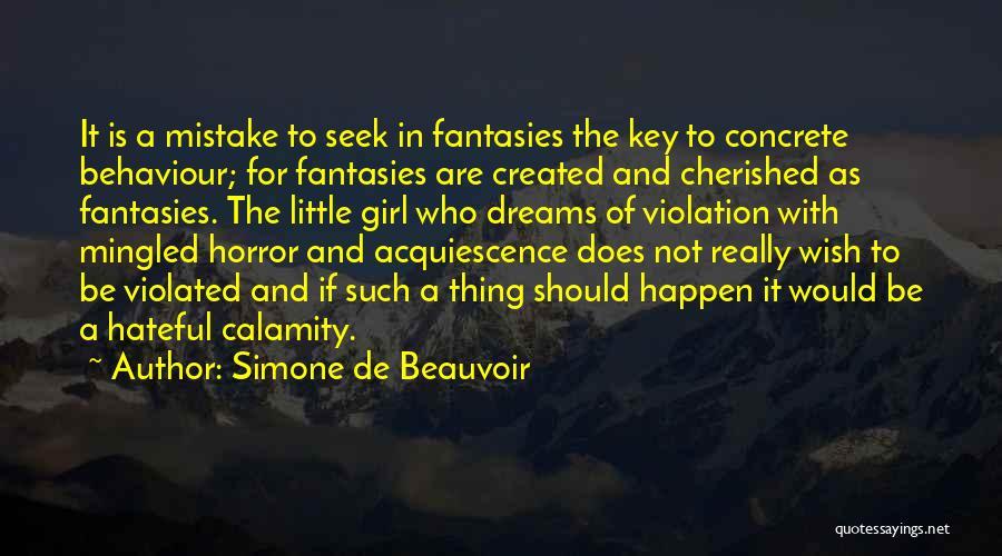 Simone De Beauvoir Quotes 1921824