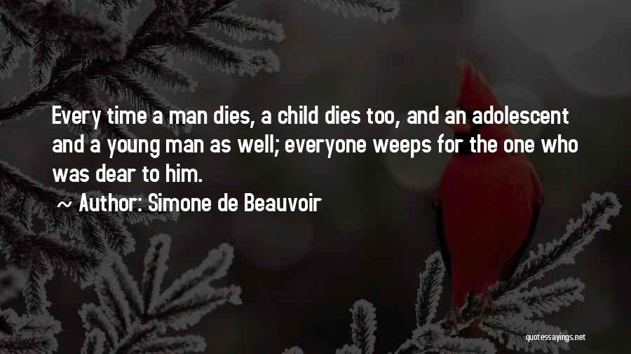 Simone De Beauvoir Quotes 1958487