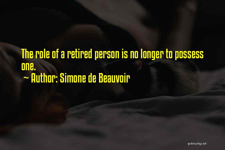 Simone De Beauvoir Quotes 2030792