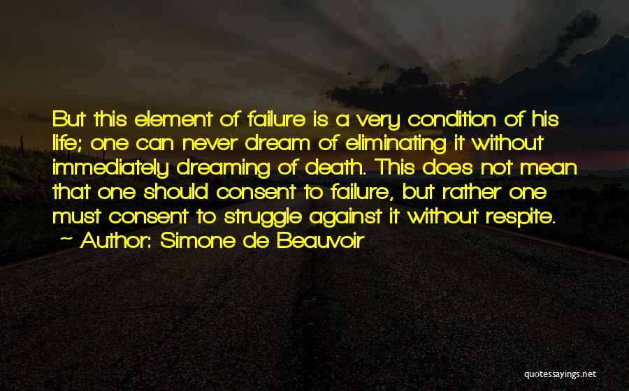 Simone De Beauvoir Quotes 343564