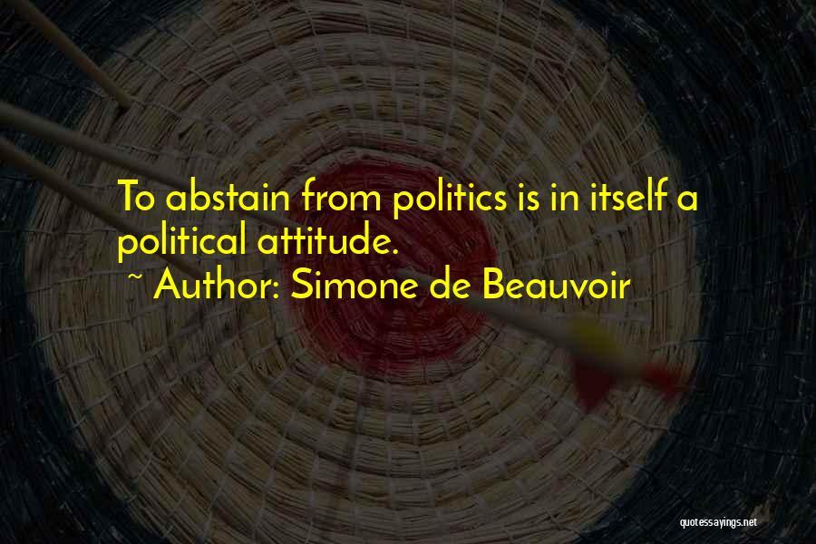 Simone De Beauvoir Quotes 717180