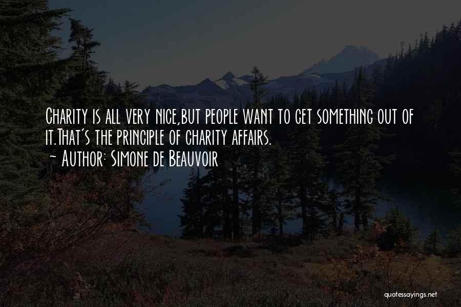Simone De Beauvoir Quotes 785331