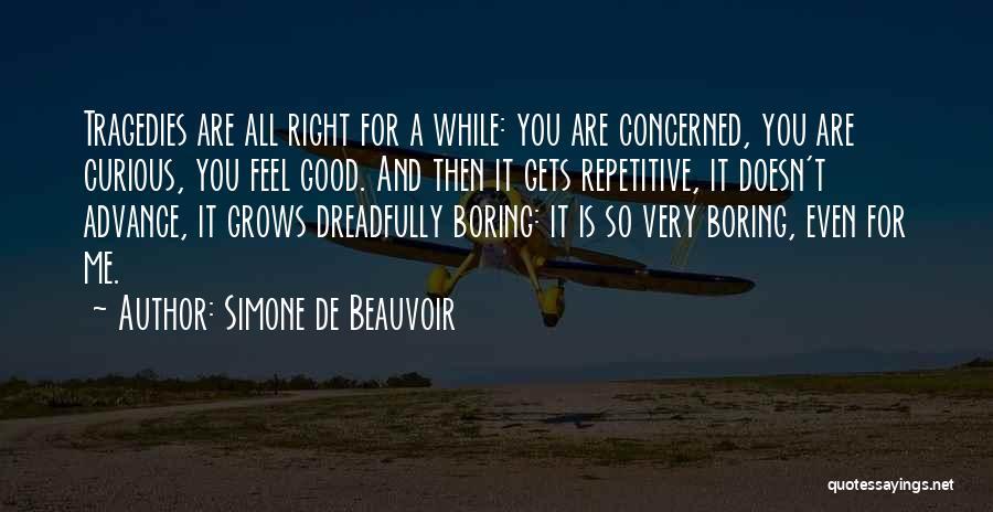 Simone De Beauvoir Quotes 858287