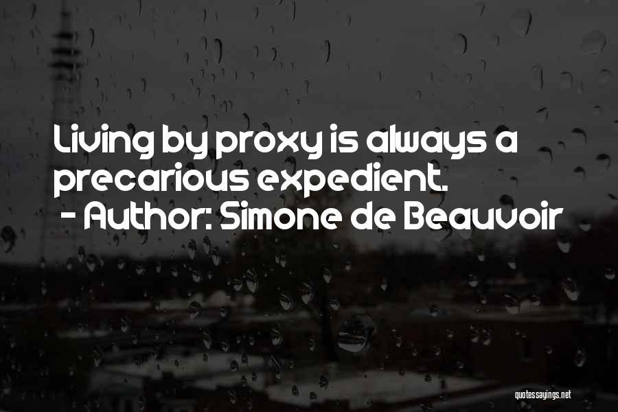 Simone De Beauvoir Quotes 900241