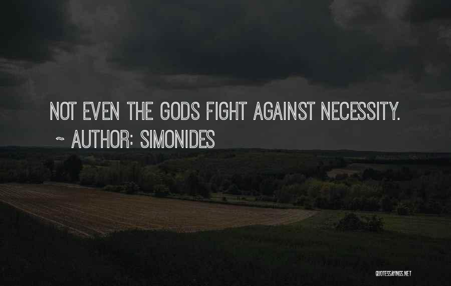 Simonides Quotes 1912515