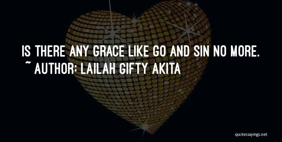 Sin And Repentance Quotes By Lailah Gifty Akita