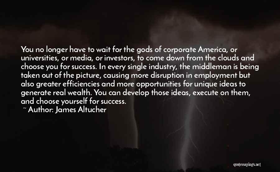 Single And Taken Quotes By James Altucher