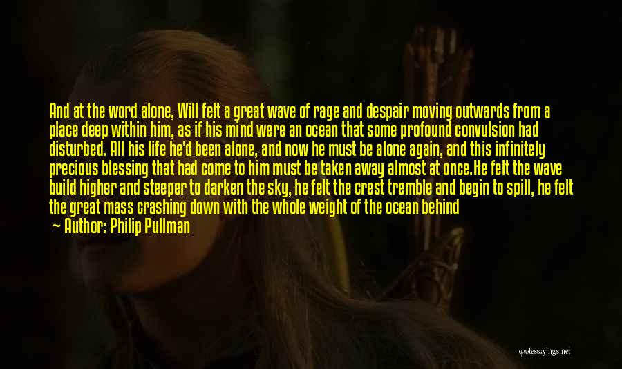 Single And Taken Quotes By Philip Pullman