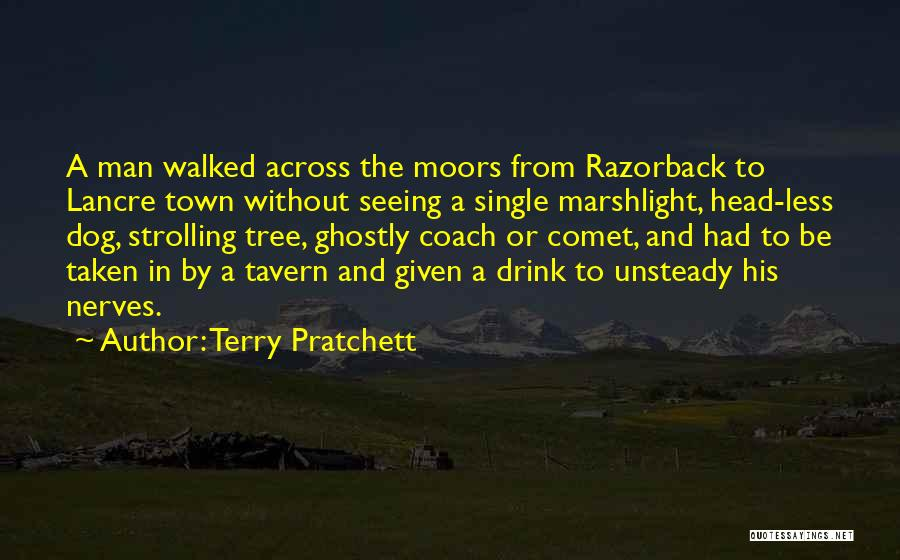 Single And Taken Quotes By Terry Pratchett