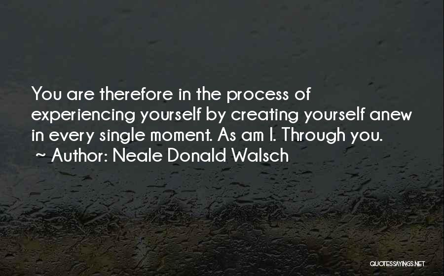 Single Mom Quotes By Neale Donald Walsch