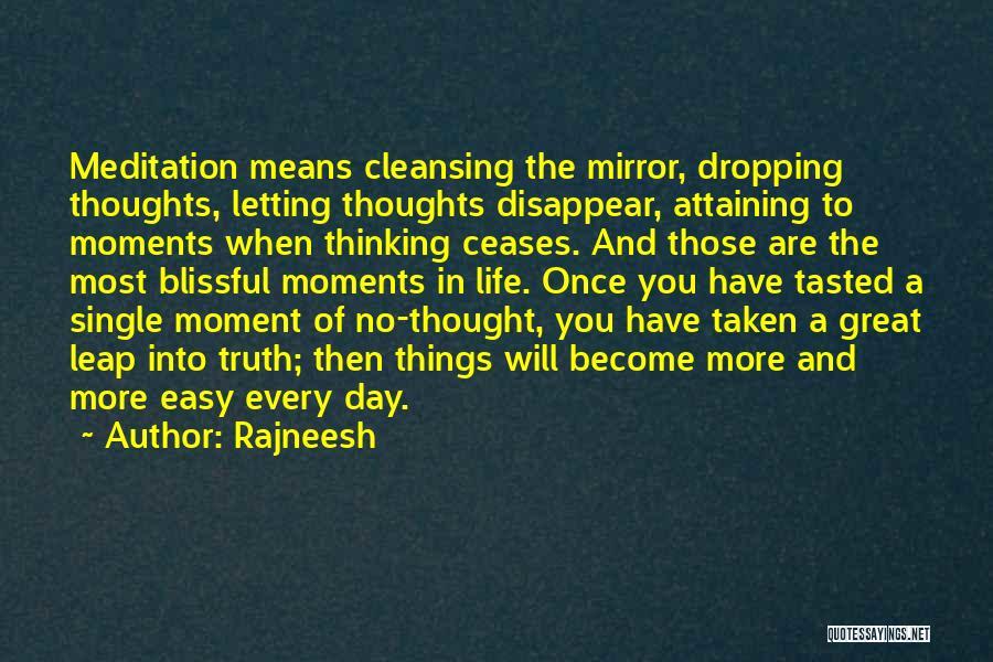 Single Mom Quotes By Rajneesh