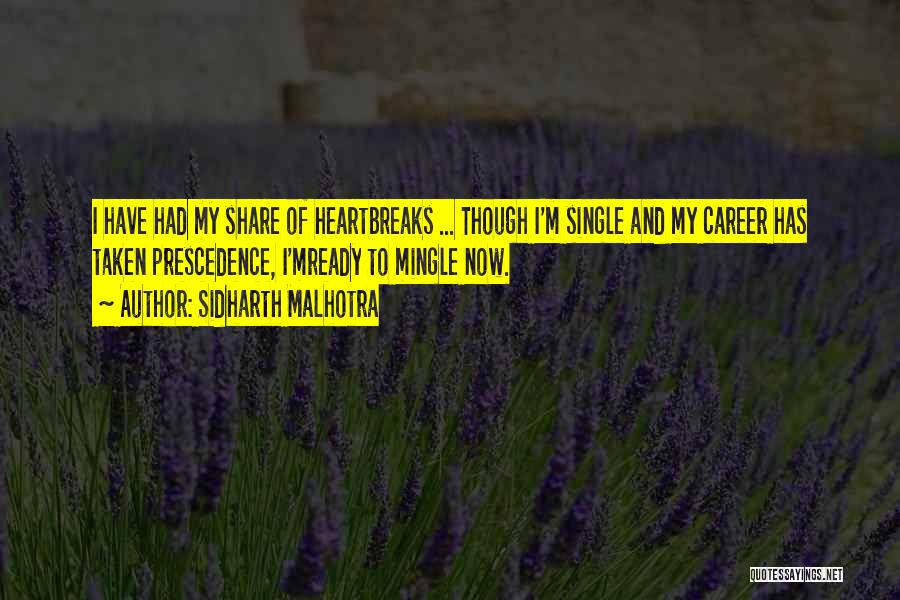 Top 1 Single Ready Mingle Quotes Sayings