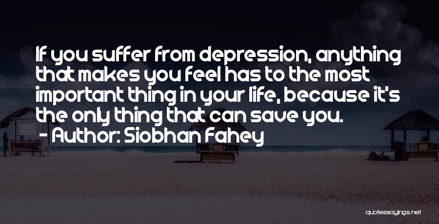 Siobhan Fahey Quotes 1011235