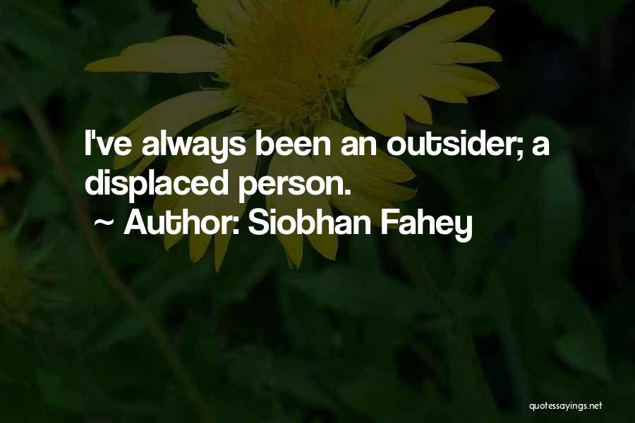 Siobhan Fahey Quotes 1547081