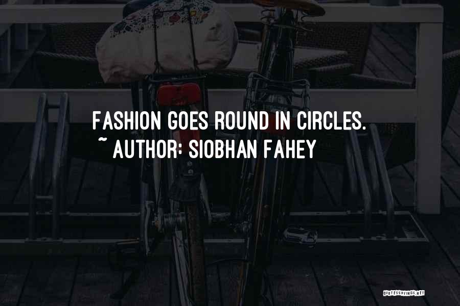 Siobhan Fahey Quotes 1992977