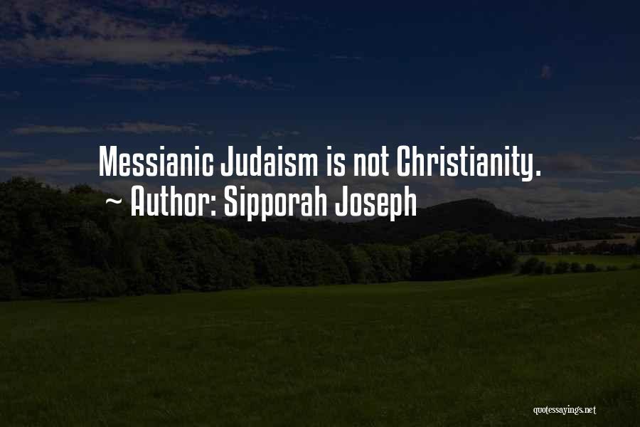 Sipporah Joseph Quotes 311287