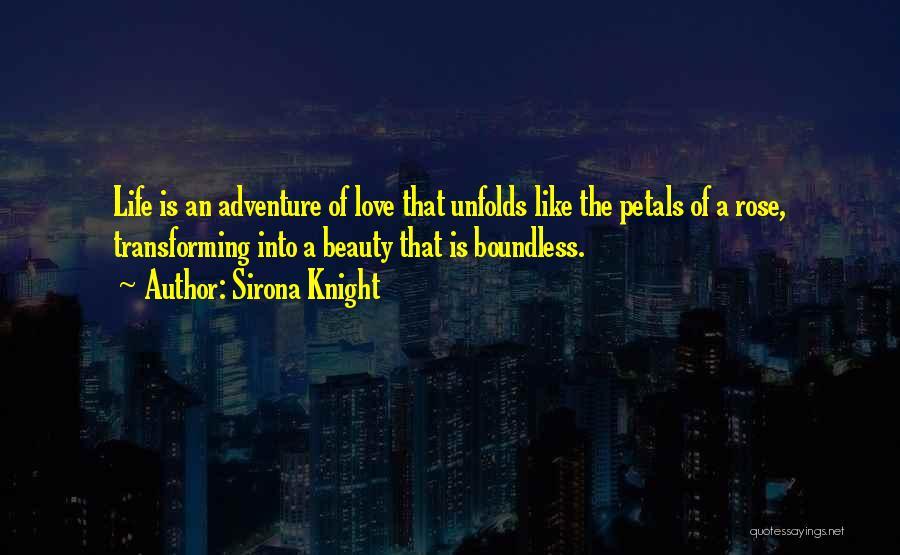 Sirona Knight Quotes 1982499