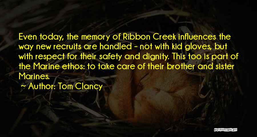 Sister In Memory Of Quotes By Tom Clancy