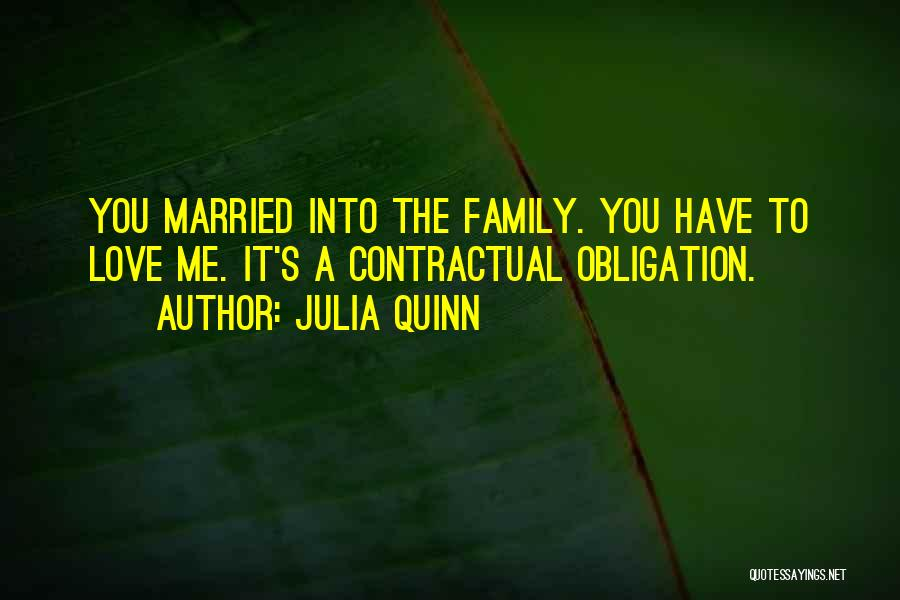 Sisters Relationships Quotes By Julia Quinn