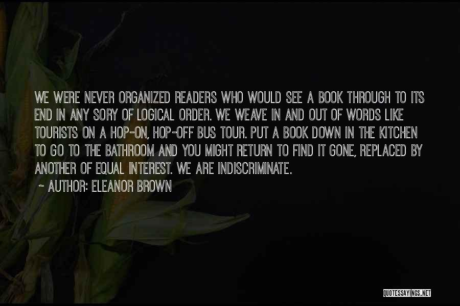Sisters You Never Had Quotes By Eleanor Brown