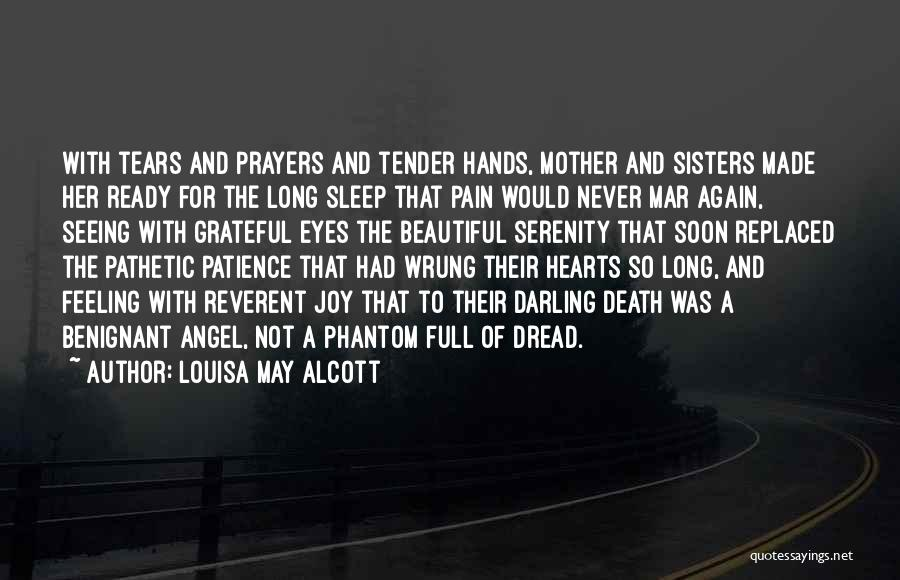 Sisters You Never Had Quotes By Louisa May Alcott