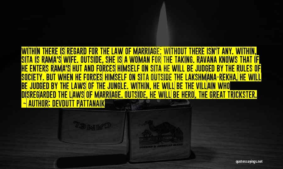 Sita Devdutt Pattanaik Quotes By Devdutt Pattanaik