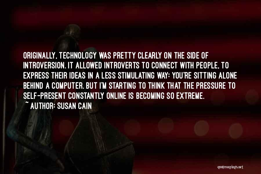 Sitting Pretty Quotes By Susan Cain