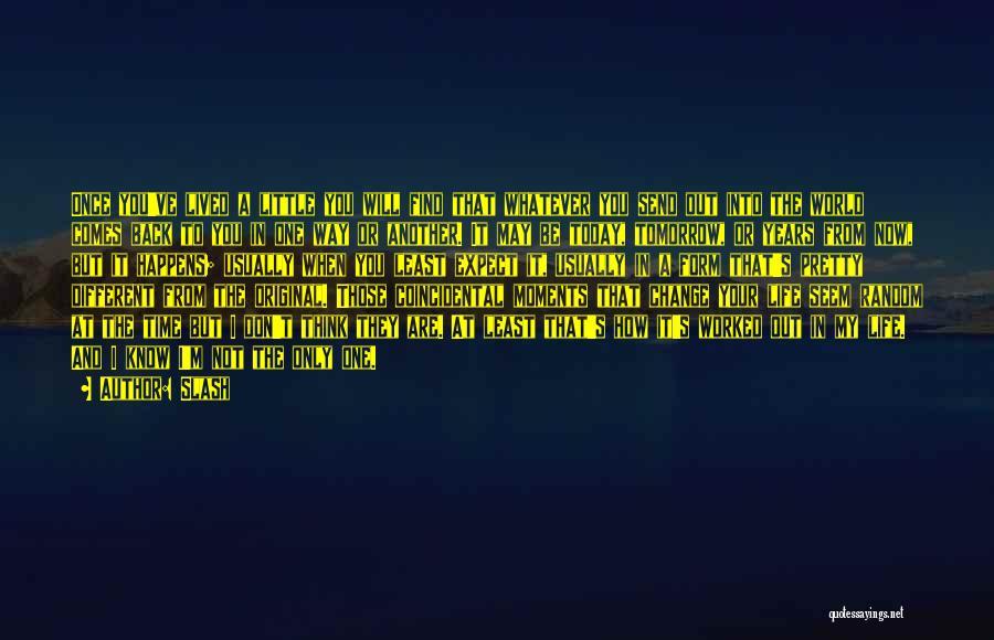 Slash Quotes 1154402