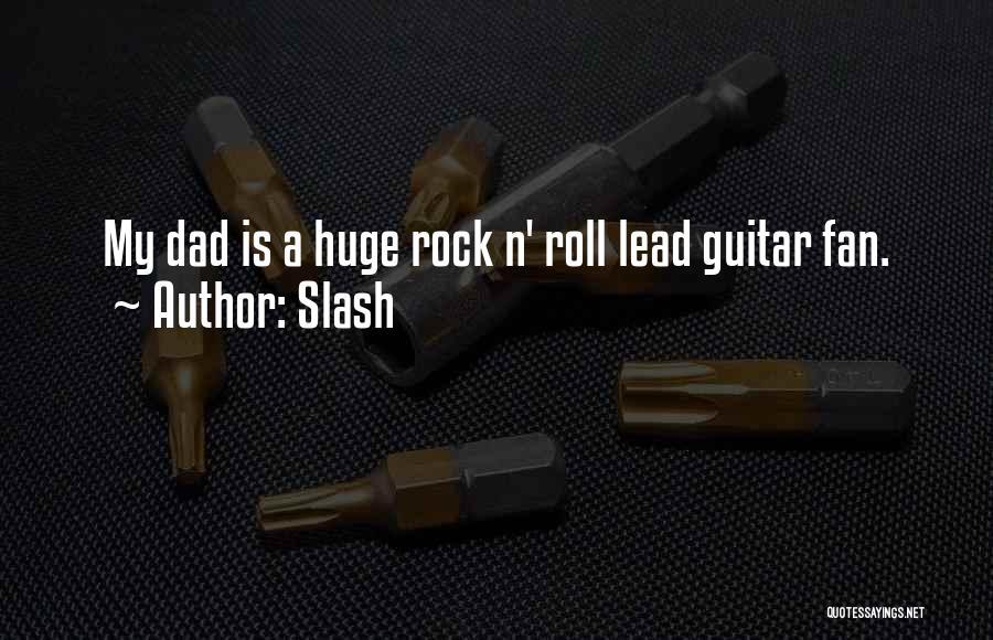 Slash Quotes 1217979
