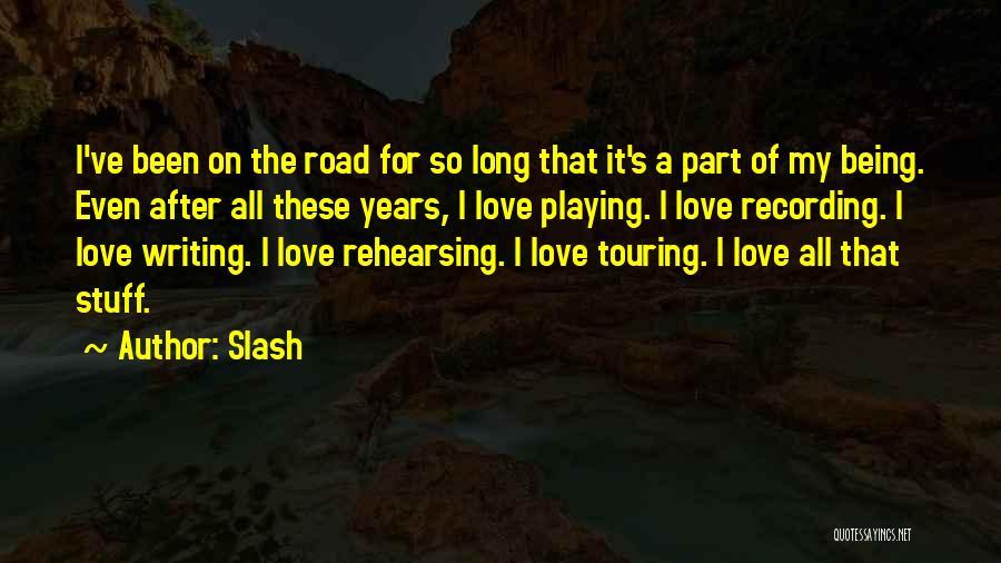 Slash Quotes 1409226