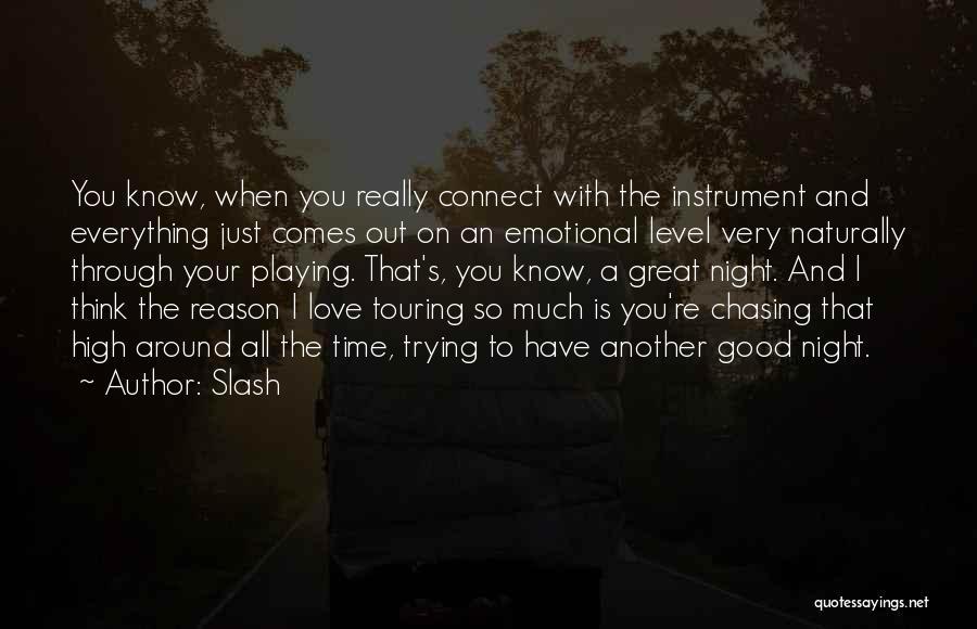 Slash Quotes 1411397