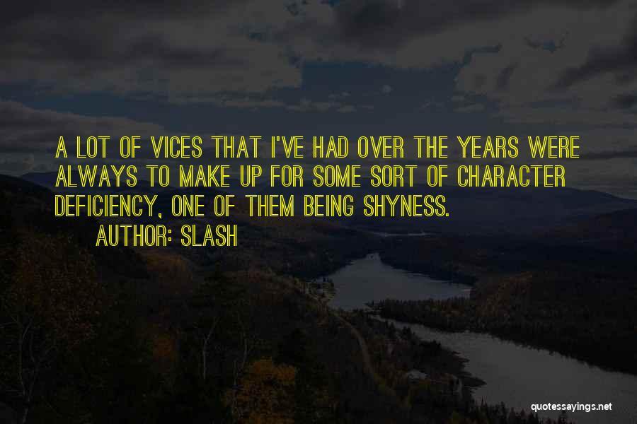 Slash Quotes 1413400