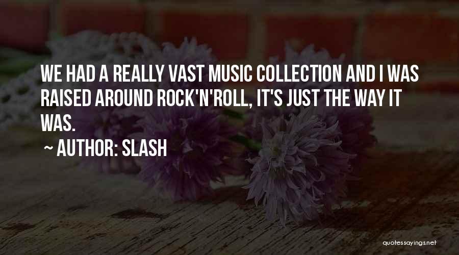 Slash Quotes 1443903