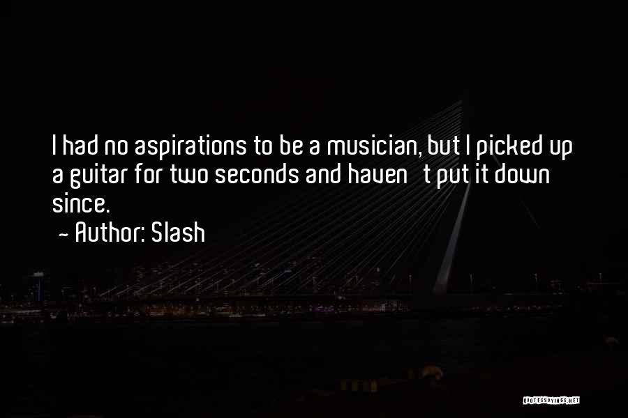 Slash Quotes 1748925