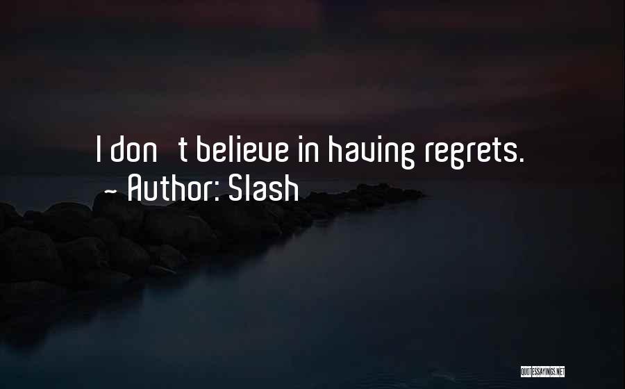 Slash Quotes 2050331