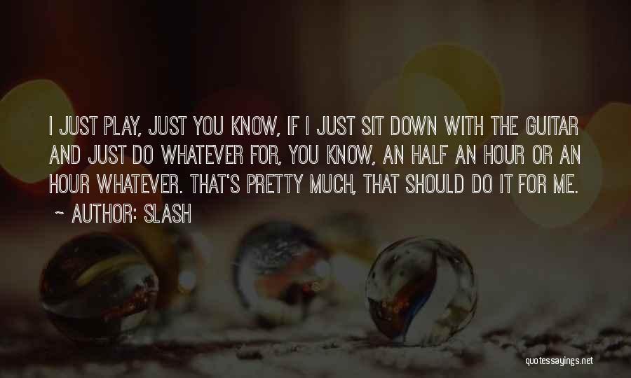 Slash Quotes 2228941