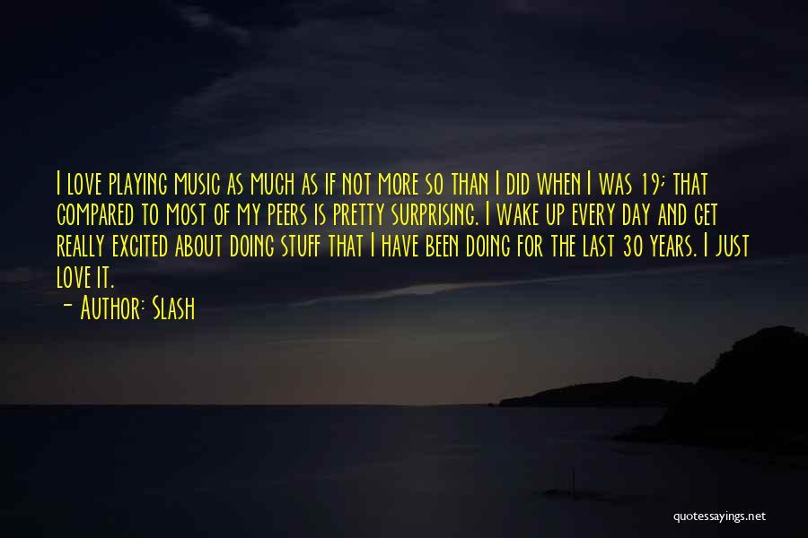Slash Quotes 852138
