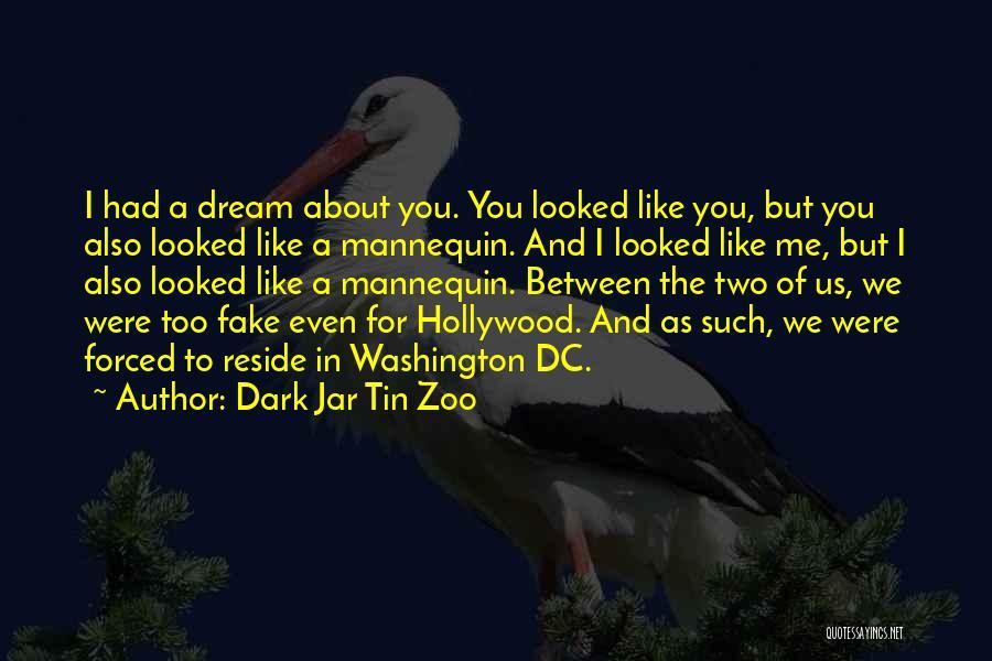 Sleep Funny Quotes By Dark Jar Tin Zoo